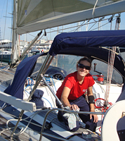 Yacht Cleaning Tuscany - Leghorn - San Vincenzo
