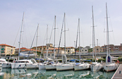 Booking Yacht Tuscany